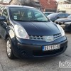 Polovni automobil - Nissan Note 1.5dci