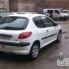 Polovni automobil - Peugeot 206 1.9d