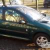 Polovni automobil - Peugeot 206 Roland Garros