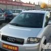 Polovni automobil - Audi A2 1.4 TDI