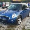 Polovni automobil - Mini One 1.4 DIZEL