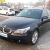 Polovni automobil - BMW 525 D