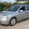 Polovni automobil - Opel Astra G 1.6 16v/UTEGNUTA