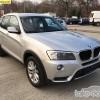 Polovni automobil - BMW X3 2.0 XD AUTOM NAVI