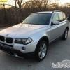 Polovni automobil - BMW X3 2.0 XD AUTOMATIK