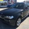 Polovni automobil - BMW X3 2.0XD AUTOMATIK