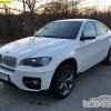 Polovni automobil - BMW X6 4.0XD 2993cm SPORT