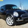 Polovni automobil - Mini Cooper 1.6 Black Cooper