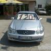 Polovni automobil - Mercedes Benz CLK 200 1.8 benz plin