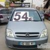 Polovni automobil - Opel Meriva 1.7 CDTI