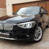 Polovni automobil - BMW 118 D AUTOMATIK - 1