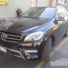 Polovni automobil - Mercedes Benz ML 350 AMG PANORAMA - 1