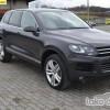 Polovni automobil - Volkswagen Touareg V6 TDI - AKCIJA