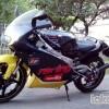 Polovni motocikl - Aprilia RS 125
