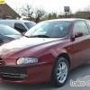 Polovni automobil - Alfa Romeo 147 1.6TS KREM KOZA