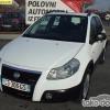 Polovni automobil - Fiat Sedici 1.9 MULTIJET 8V 4X4