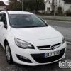 Polovni automobil - Opel Astra J SPORTS 1.7 CDTI 2013