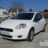 Polovni automobil - Fiat Punto 1.3 Mjet