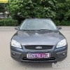 Polovni automobil - Ford Focus 1.6tdci