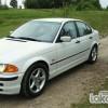 Polovni automobil - BMW 316 E 46