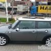 Polovni automobil - Mini Clubman panorama