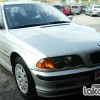 Polovni automobil - BMW 316 SVAJCARAC
