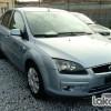 Polovni automobil - Ford Focus 1.6TDCI GHIA