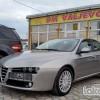 Polovni automobil - Alfa Romeo 159 1.9 MJET VRHUNSKA