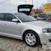 Polovni automobil - Audi A3 2.0 TDI SPORTBACK