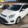 Polovni automobil - Ford 021 C 1.6TDCI
