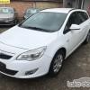 Polovni automobil - Opel Astra J 1.7CDTI