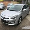Polovni automobil - Hyundai i30 1.6CRDI