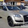 Polovni automobil - Audi Q7 3,0TDI UVOZ CH NOVV
