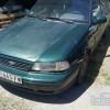Polovni automobil - Daewoo Nexia
