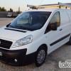 Polovno lako dostavno vozilo - Fiat scudo 2.0M MJET