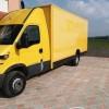 Polovno lako dostavno vozilo - Iveco daily 65C17 HPI akcija