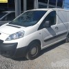Polovno lako dostavno vozilo - Peugeot expert