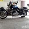 Polovni motocikl - Triumph America