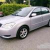 Polovni automobil - Toyota Corolla 2.0 D4D, 5V