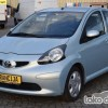 Polovni automobil - Toyota Aygo 1.4d4d/garancija