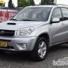 Polovni automobil - Toyota 105 2.0d4d/siber/garan