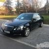 Polovni automobil - Mercedes Benz E 220 CDI AVANGARDE