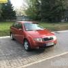 Polovni automobil - Škoda Fabia 1.4 MPI