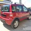 Polovni automobil - Fiat Panda 4x4