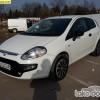 Polovni automobil - Fiat Punto EVO...NOV NOV