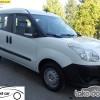 Polovni automobil - Fiat Doblo 5 sed TERETNI