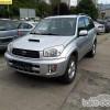 Polovni automobil - Toyota 105 2,0 d4d
