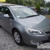 Polovni automobil - Opel Astra J 1.7 cdti