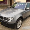 Polovni automobil - BMW X3 2.0D PRODATO