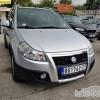 Polovni automobil - Fiat Sedici 1.9mjet 4x4